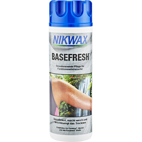 Nikwax Base Fresh - 300 ml blanc/Multicolore
